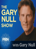 The Gary Null Show - 03.25.19