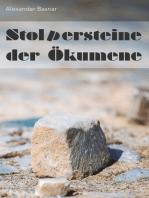 Stolpersteine der Ökumene