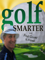 What's This Putt Going To Do?! Selecting a Putter & Reading Greens. Banana Putting pt2 w Paul Hobart