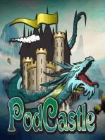 PodCastle 547