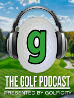 Golf Podcast 186