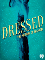 The Dress Detective, an interview with Amber Butchart
