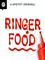 2018 Food TV Review with Andy Greenwald   House of Carbs (Ep. 73)