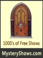 CBS Radio Mystery Theater - 0017 - A Very Old Man