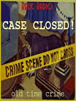 Crime Club and Sherlock Holmes