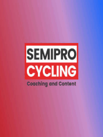 The Relentless Pursuit of Cycling Aerodynamics