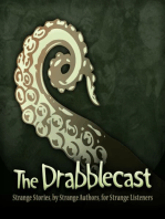 Drabblecast 407 – The Evolution of Trickster Stories Among the Dogs of North Park After the Change