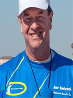 Running and Training with Dr. Peter Reaburn