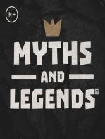110-Viking Myths