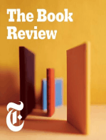 Inside The New York Times Book Review