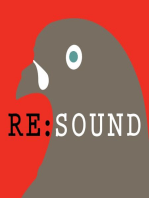 Re:sound #178 The Matriarchy Show