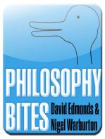 Simon Blackburn on Moral Relativism
