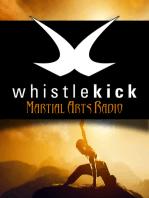 Episode 45 - The Spiritual Side of Martial Arts