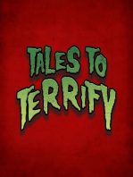 Tales to Terrify No 93 James, Lowe, October Art