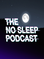 NoSleep Podcast S11E25 - Season Finale