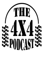 Episode 80 – Set Them Free Offroad, AGAIN!