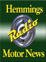 Hemmings Radio Episode 142