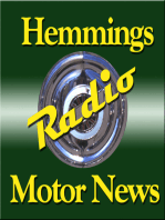 Hemmings Radio Episode 83
