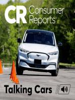#185 2019 Jaguar I-PACE; CES Auto Innovations