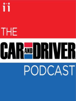 Introducing The Car and Driver Podcast