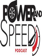 135 - Power and Speed - Howard Tanner of Redline Motorsports