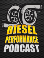 Ford 7.3 with Ron Olson of Hypermax Performance
