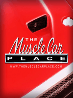 TMCP #386{Mike Fadel of Streetside Classics; Consigning Cars and Beating the Auctions – Ask Rick; Is There Value of Having Your Car Judged?