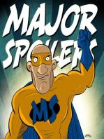 Major Spoilers Podcast #818