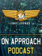 THE NERDIEST PLACE ON EARTH | ON APPROACH 072