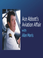 Ace Abbott's Aviation Affair – Drone(UAV) Safety