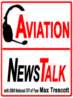 59 Summary of Recent Private Pilot NorCal Fatal Accidents including Long Trips, Weather, Night & Loss of Control + GA News