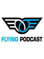 Episode 60 - The Flying Show 2012