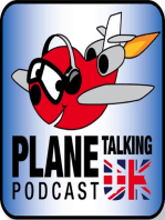 Plane Talking UK Podcast Episode 189