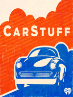 Automotive Firsts