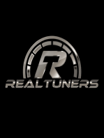 RealTuners Radio Episode 31 – Jeff Stacy from Aeromotive