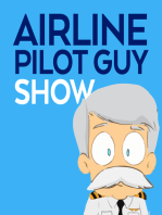 APG 216 – Airliner Hits Drone? Pre-Flight Anxiety