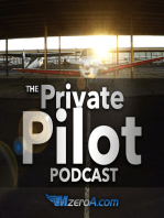 Beyond your Private Pilot Certificate