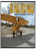 Best in the West Jet Rally – part I