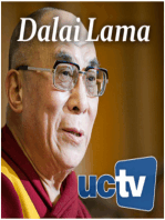 Cultivating Peace and Justice with the Dalai Lama (Full Version)