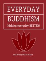Everyday Buddhism 15 - A Buddha Belongs to the World