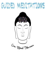 Mindfulness of Emotions Guided Meditation