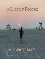 A Buddhist Podcast - The Buddha Geoff and Me - Chapter 1