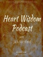 Ep. 3 - Karma and the Power of Intention