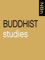 """Benjamin Schonthal, """"Buddhism, Politics and the Limits of the Law"""