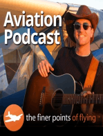 The Maneuvering Speed Bleed - Aviation Podcast #170