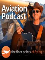 The 3 Big Hazards to VFR pilots - Aviation Podcast #168
