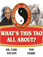Show # 35 – The Western Mind, Taoist History, and Chapter 4