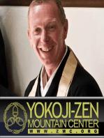 Principles of Zazen