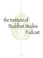 The History of the Shin Buddhist Tradition (part six of six-audio)