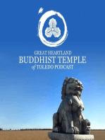 Not Mind, Not Buddha